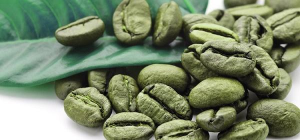 proprietà benefiche del caffè verde
