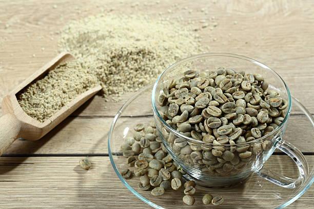 benefici dimagranti del caffè verde