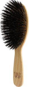 migliore spazzola per capelli crespi