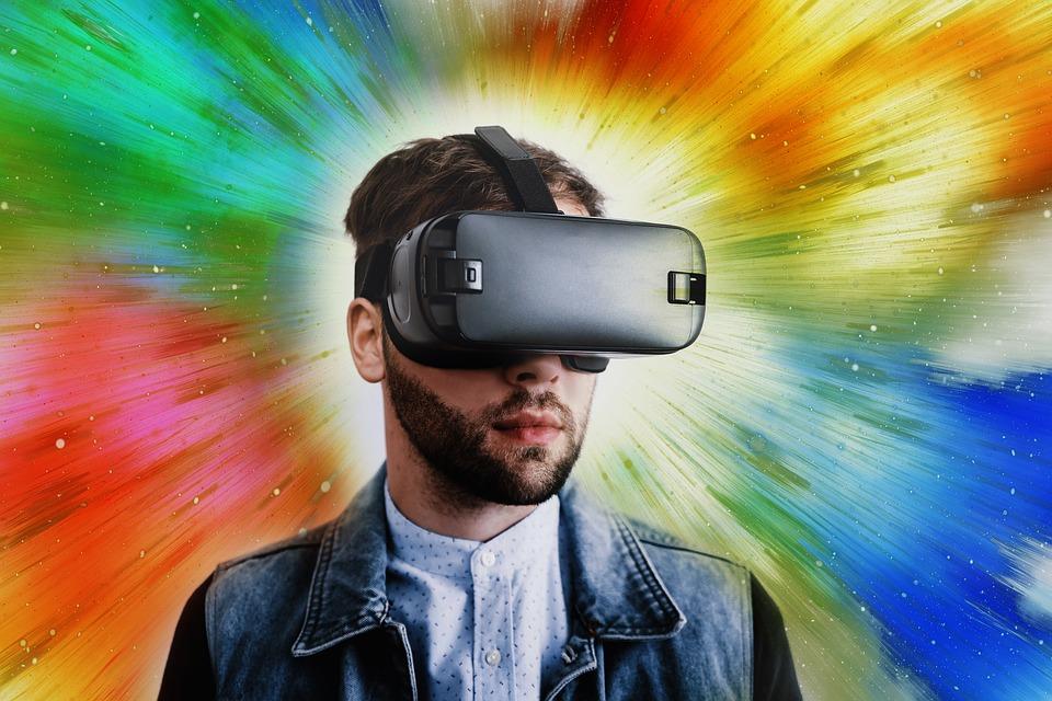 novità oculust quest e la sua realtà virtuale