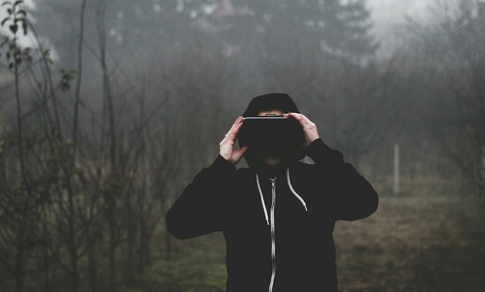 realtà virtuale di oculust quest
