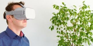 la realtà aumentata di oculust west
