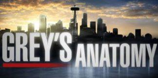 streaming Grey's Anatomy