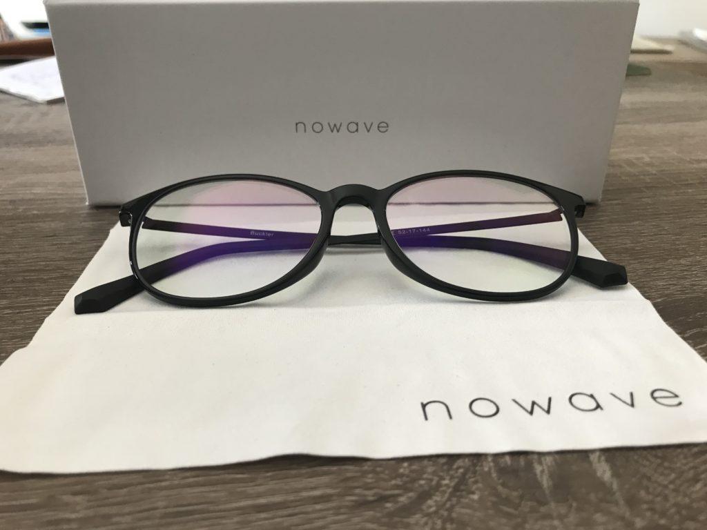 occhiali nowave anti luce blu