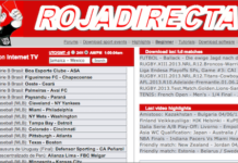 Rojadirecta alternative